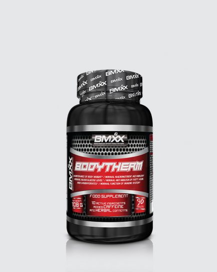 Body Therm Fat burner formula