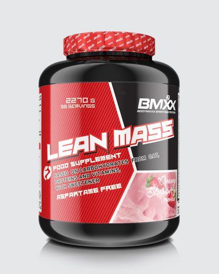 Lean-mass-gainer