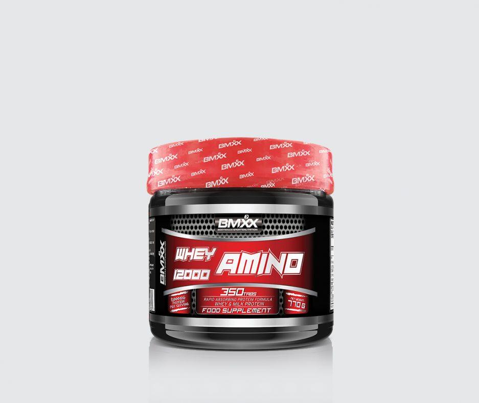 Whey Amino acid 12000