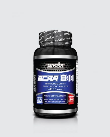 BCAAs 8-1-1 tablets