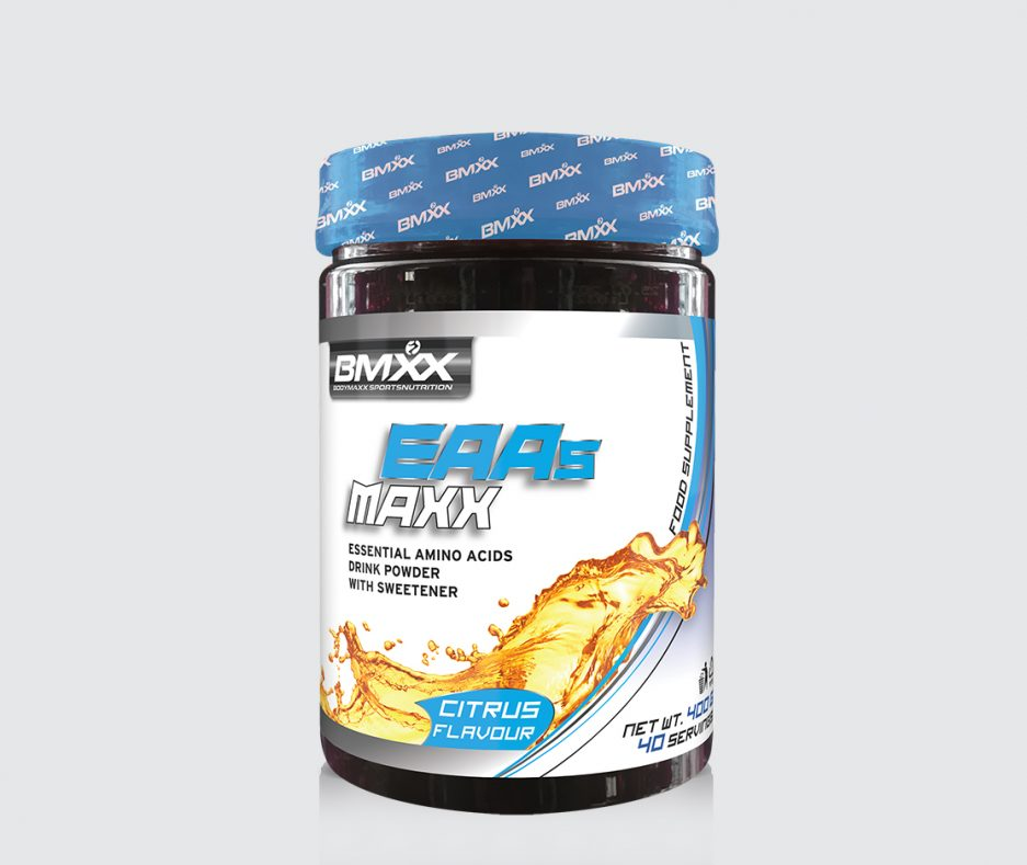 EAAs Essential Amino Acids Citrus