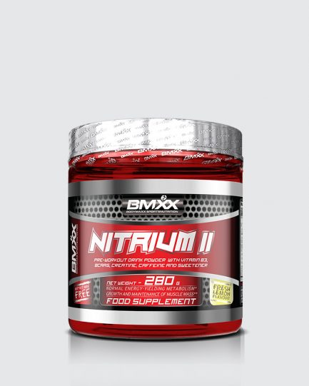 preworkout nitric acid formula